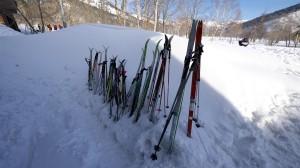 20130428~29尾瀬ヶ原ネイチャースキーハイキング1